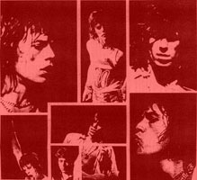 Rolling Stones - American Tour 1972: Revelations of the